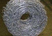 Проволока стальная колючая, гладкая, рифленая, сварочная и тд. Дніпро