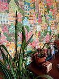 Продается светлая двухкомнатная квартира на Заболотного угол Добровольского Одесса