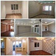Ремонт квартир, домов и офисов Киев