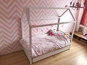 Ліжко-будинок, Детская кровать, Меблі на замовлення Киев