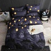 Постельное белье Лампочки Размер кроватка Размер двойной Дніпро