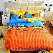 Постельное белье Бэтмен Начало Размер кроватка Размер подростковый Дніпро