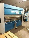 Продам Листогибочный станок FINN-POWER E-BRAKE 80-2550 Киев