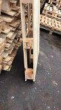 Продам поддон деревянный 1200*1000 Прилуки