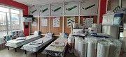 Специализированный склад-магазин ортопедических матрасов MATROBOSS Кривой Рог