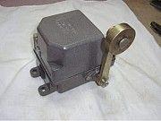 концевой выключатель ку 701,ку 703,ку 704,нв 701,ву 701, производитель Киев