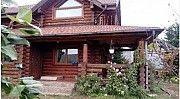 Продам дом из сруба в Боярке Боярка