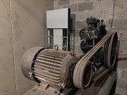 Продам Компрессор поршневой 5(М3)В ЧАС Мощность 11 кВт Лисичанск