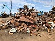 Пункт приема металлолома Киев Киев