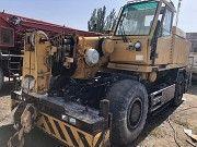 Автокран Compact Truck CT 2 1996г. Кировоград