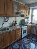 Продажа 3 комн кв на Космосе, бывшая 4 комн, перепланирована в 3 комн квартиру, улица Чумаченко. Запорожье