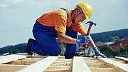 Предлагаем вакансию строителя-кровельщика Михайловка