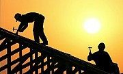 Работа строителем-кровельщиком Вознесенск