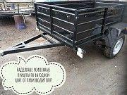 Купить прицеп к легковому автомобилю Днепр-250 Нежин