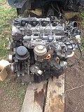 Двигун Honda Accord Костополь