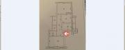 Продажа 3к квартиры в новом доме с а\о , гардеробной на 4 этаже Сумы