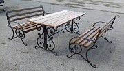 Столы садовые Киев