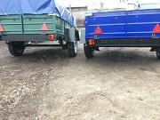 Новый Кременчугский прицеп,на прямую с завода. Акция! Бердичев