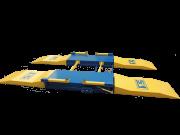Подъемник пневматический ПП-350 Черкассы