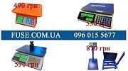 Дешевые товарные и торговые электронные весы Богодухов