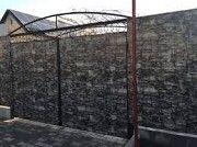 Профнастил на забор Николаев