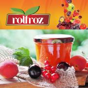Польща. Виробництво соків і салатів. 22500 грн. ROLFROZ KONIECK Умань