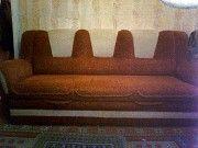Диван (раскладной) + 2 кресла, г. Дружковка. Дружковка