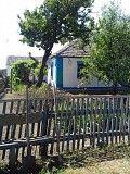 Дом с участком 80 соток Геническ