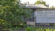 Продам добротный дом г.Конотоп, начало ул. Пирогова район ЖД вокзала Конотоп