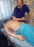 Лечебный массаж при заболеваниях опорно-двигательного аппарата Сумы