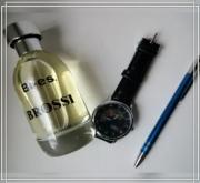 Туалетная вода для мужчин Bi-Es Brossi Hugo Boss - Boss Bottled 100 мл Славянск