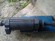 Вал для деревообрабатывающего станка 200 мм, конус под фрезу, пильный диск Верхнеднепровск