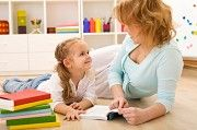 Требуется няня для девочки 4х лет, Новоукраинка Новоукраинка