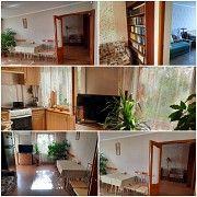 Посуточная сдача квартиры на улице Парковой, 5 минут от моря Ильичёвск