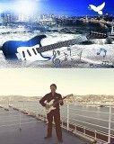 Уроки игры на гитаре. Уроки гитары по скайпу. Николаев