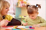 Требуется няня для девочки 6 лет, Днепрорудное Днепрорудное