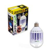 Светодиодная лампа от насекомых Zapp Light, Уничтожитель насекомых Киев