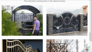 Автоматизация бизнеса в браузере Київ