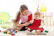 Ищем Няню в порядочную семью для девочки, возраст 3,5 года. Чаплинка
