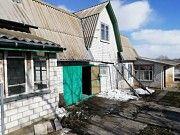 Дом в селе Крупское, Золотоношского района Золотоноша