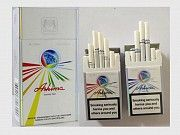 Продажа сигарет - Ashima Duty Free оптом Луцк