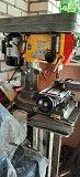 Продам сверлильно-фрезерный станок ZX016 Скадовск