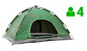 Автоматическая палатка Smart Camp 4х местная (есть 2х,4х,6х мест) Киев