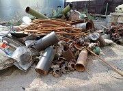 Сдать металлолом в Киеве. Днепр