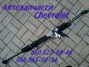 Шевроле Лацетти Лачетти рейка рулевая, тяга, наконечник, пыльник. запчасти Киев