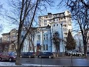 Адмінбудівля, офісний корпус 600 метрів Ивано-Франковск