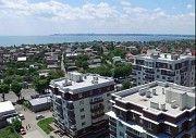 3 комнатная квартира в жилом комплексе «Золотая Эра» с видом на море! Одесса