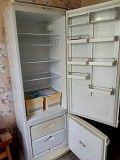Продам холодильник двухкамерный Атлант МХМ-1734-03 б/у Николаев