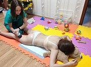 Антицеллюлитный массаж Харьков