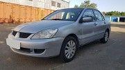 Продажа MITSUBISHI LANCER 2.0, 2006 г., 557000 км., серый (Киев, Украина) Киев